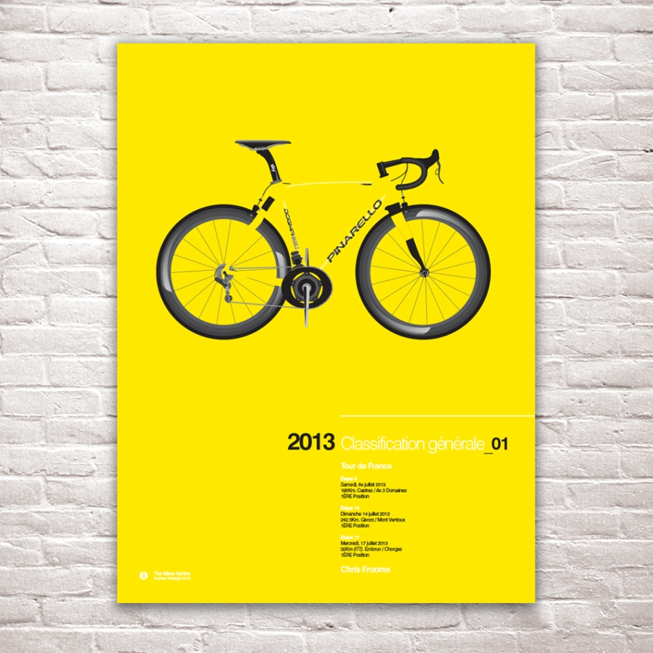 Froome_Yellow
