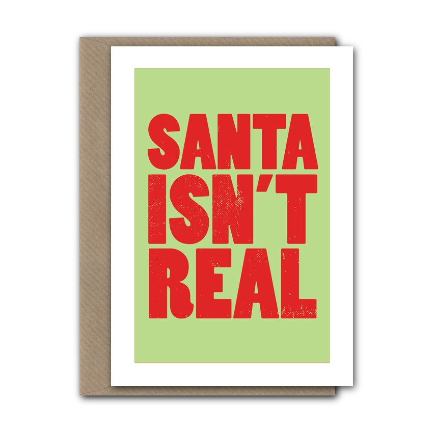 Santa_Isnt